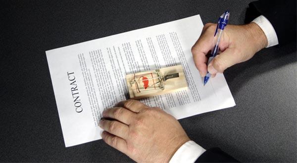 clausulas de polizas de seguros