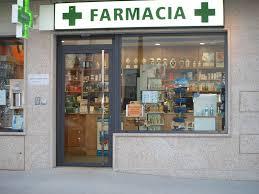 seguros para farmacia y parafarmacia