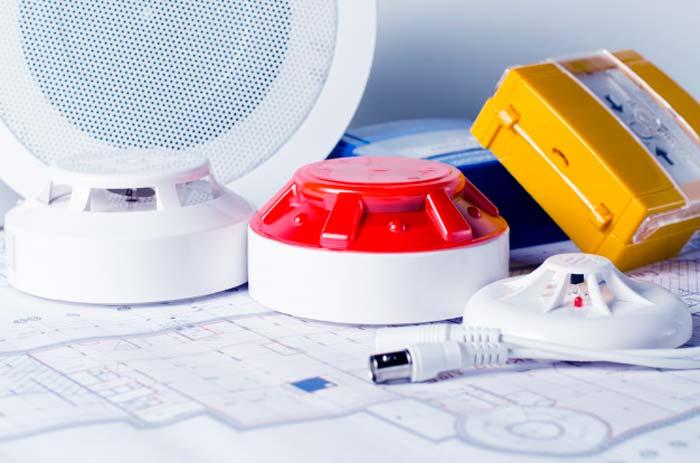 Comparador de sistemas de alarma particulares y negocios