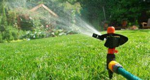 asegura el riego de tu jardín